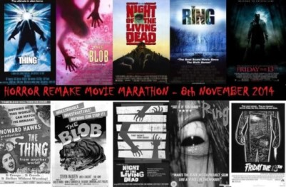 Old movie remakes